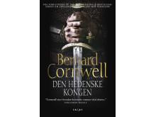 Bernard Cornwell - Den hedenske kongen