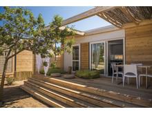 Adria Mobile Homes XLine