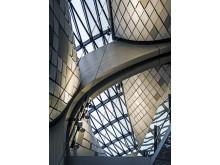 Nye Oslo lufthavn - interiørbilder