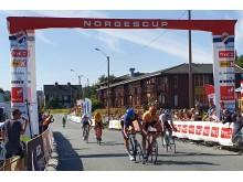 NC 4 Landevei Stjørdal