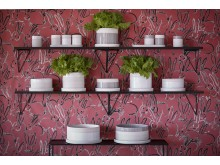 The mateus urban garden collection