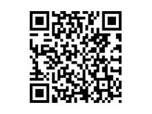 QR-Code zum Download der App zum DENTSPLY Implants Magazin