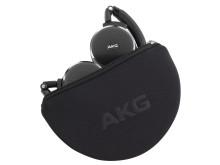 AKG N60 NC Wireless folded