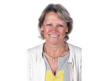 Verksamhetschef Johanna Albert, Kirurg- och urologkliniken