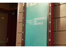 Powered by People