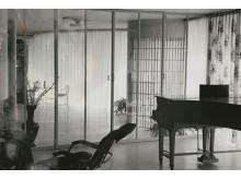 The Norwegian Glasshouse. Arne Korsmo, Villa Stenersen, 1937-39.
