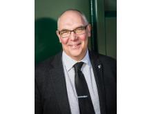 Thomas Nylund, förbundsdirektör på Gästrike återvinnare