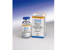 Tysabri - högeffektivt läkemedel mot MS