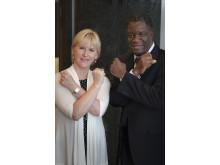 Yennenga Fredskonferens 2014