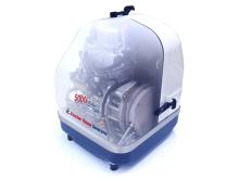 Image - Fischer Panda UK - Fischer Panda 5000i generator