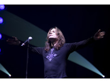 Ozzy Osbourne press pictures