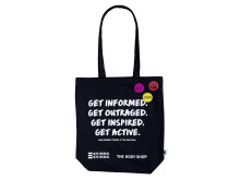 Tote Bag - Empower You Empower Her