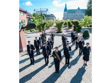 Kristianstad Stadsmusikkår