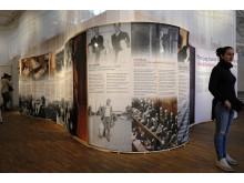 Anne Frank utställning (2)