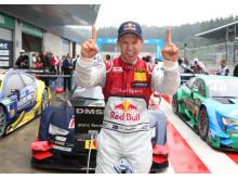 Mattias Ekström_Red Bull Ring