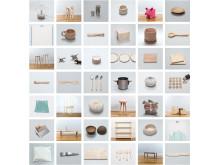 Ateljé Schultz Lindberg – 100 dagar av behov och begär