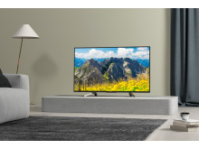 XF75 series 4K HDR TV