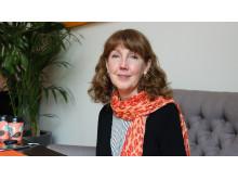 Linda Jonsson, universitetslektor MDH