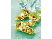 Recept: Cilantro & Lime Chicken