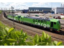 Green Cargo Borlänge
