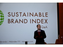 2018 Sustainable Brand Index Denmark
