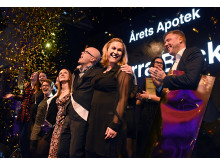 Årets Kronans Apotek 2016