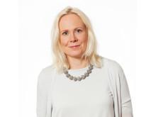 Kristina Ösund, tf vd