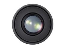 Samyang XP 50mm F1.2_glass