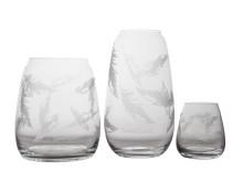 Kolleksjon_Produktbilde_klar_Hadeland Glassverk Siccori Stille bevegelser Cathrine Knudsen