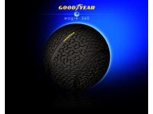 Goodyears Eagle-360