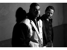Pressebilde - CC Cowboys & Kaveh