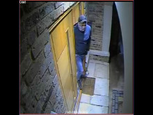 Images taken from the Keston burglary
