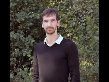 KTH-forskaren Daniel Wanner.
