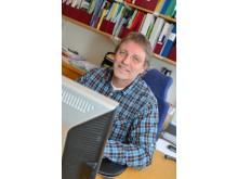 Percy Schiöld, HR-specialist Södra Cell Mönsterås