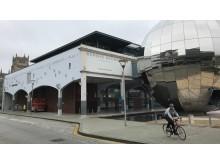 We Are Curious and Planetarium
