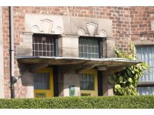 Edgar Wood houses