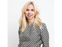Helena Liljedahl, VD KF Fastigheter