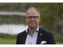 Torbjörn Larsson, förbundsordförande i Svenska Jägareförbundet