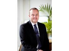 Anders Sjögren, tf. chef, El- och Gashandel, Öresundskraft