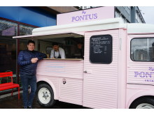 Foodtruck by Pontus