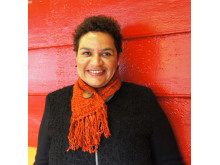 STAGE SET: Jackie Kay is just one of the guests appearing in Rochdale this weekend for Rochdale Literature & Ideas Festival.