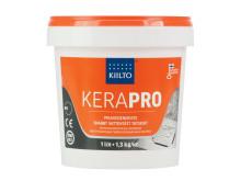 Kiilto KeraPro Pikavedeneriste 1 l / 1,3 kg