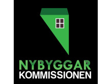 Logotyp Nybyggarkommissionen (Illustration: Nybyggarkommissionen)