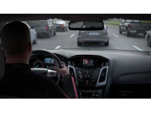 Ford lanserer bilkøassistent