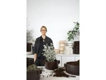 Carina Seth Andersson - medverkar i Designed to Last