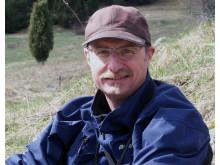 Thomas Thierfelder leder forskningsprojekt inom Interact