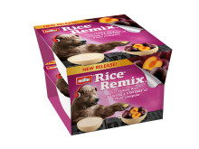 Rice Remix Plum