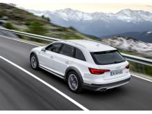 Audi A4 allroad quattro 3jpg