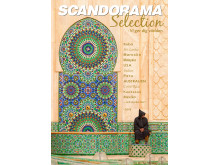 Scandorama_Selection_Omslag