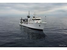 Hi-res image - Inmarsat - The Nekton Institute will rely on Inmarsat's Fleet Xpress for its mission exploring deep ocean biodiversity